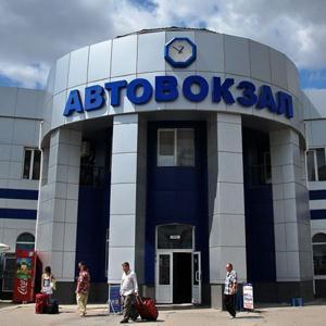Автовокзалы Ростова
