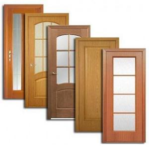Двери, дверные блоки Ростова