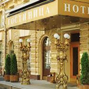 Гостиницы Ростова