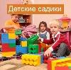 Детские сады в Ростове