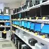 Компьютерные магазины в Ростове