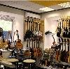 Музыкальные магазины в Ростове