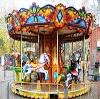 Парки культуры и отдыха в Ростове