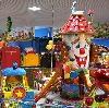 Развлекательные центры в Ростове