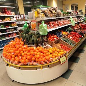 Супермаркеты Ростова