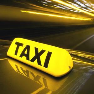 Такси Ростова