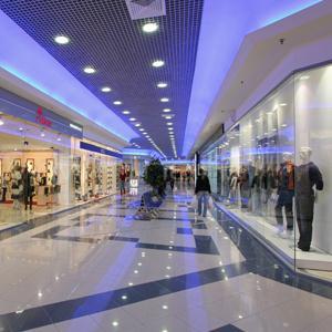 Торговые центры Ростова