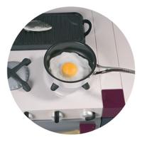 Кафе Аппетит - иконка «кухня» в Ростове