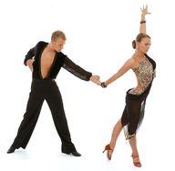 Студия исторического танца Зазеркалье - иконка «танцы» в Ростове