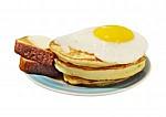 Ресторан Парижж - иконка «завтрак» в Ростове
